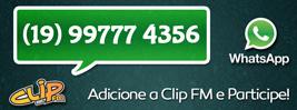 WhatsApp da Clip!