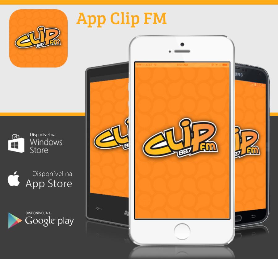 App da Clip!